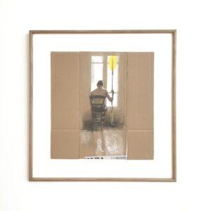 Isolement – Jour 4 (20 mars 2020) – Philippe Hérard