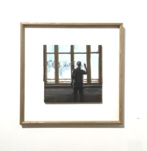 Isolement – Jour 21 (6 avril 2020) – Philippe Hérard