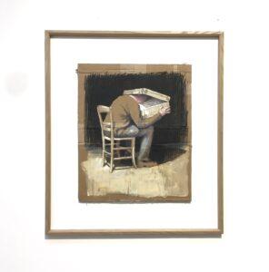 Isolement – Jour 7 (23 mars 2020) – Philippe Hérard